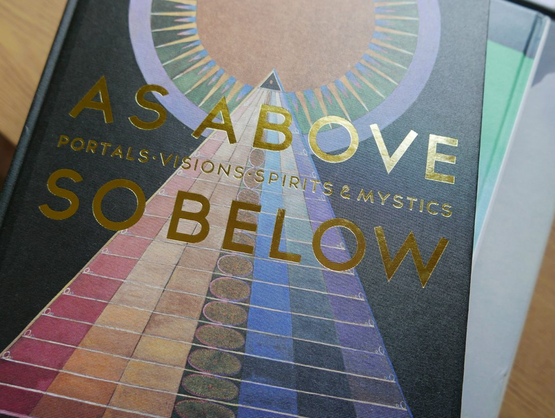 As Above so below catalog